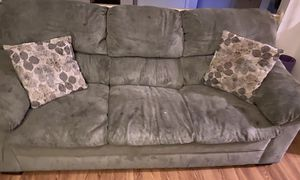Love Seat and Sofa for Sale in Columbus, OH