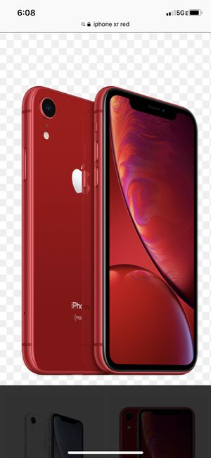 iPhone XR for Sale in Paris, KY