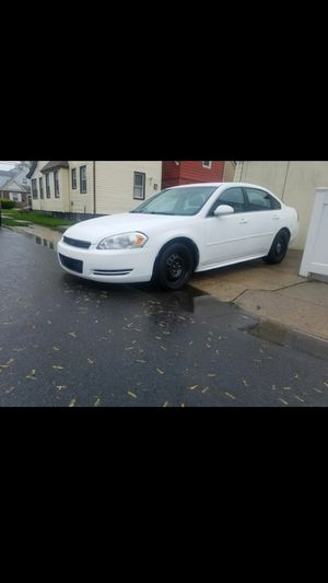 2013 Chevy impala 66k miles for Sale in Queens, NY