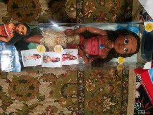 Doll for Sale in Everett, WA