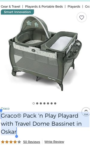 Graco Pack n Play for Sale in Beaverton, OR