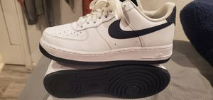 Air force size 9 for Sale in Santa Ana, CA