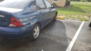 2000 Ford focus for Sale in Haines City, FL