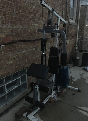 Weight equipment for Sale in Stickney, IL