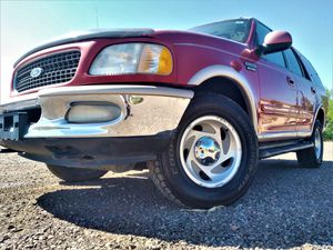 *Tow package* 4X4 truck 1998 FORD EXPEDITION (same as F150) Similar to dodge RAM. Chevy Silverado. Suburban Tahoe. Yukon. Escalade for Sale in Phoenix, AZ