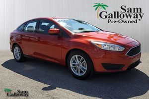 2018 Ford Focus for Sale in Fort Myers, FL