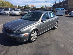 2005 Jaguar X TYPE... ONLY 100k miles.... for Sale in Oakland, CA