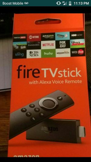 Firestick for Sale in Cleveland, OH