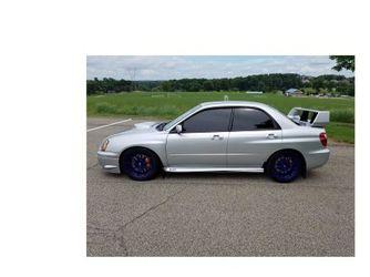 2004 Subaru Impreza !!! for Sale in Oakland,  CA