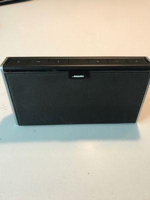 Bose Soundlink - wireless mobile speaker for Sale in Los Angeles, CA