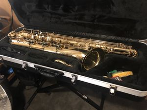 """Selmer Low """"A"""" Baritone Saxophone for Sale in Clackamas, OR"""