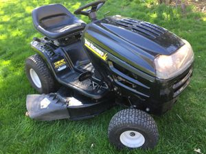 Auto Trans Riding Lawn Mower for Sale in Lombard, IL