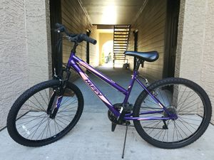 """Huffy Alpine 26"""" mountain bike for Sale in Pearland, TX"""