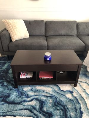 Coffee table lift top for Sale in San Diego, CA