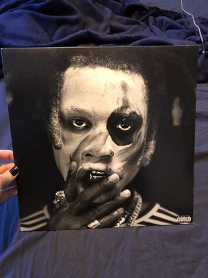 denzel curry taboo vinyl for Sale in Riverview, FL