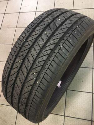 225 40 18 Bridgestone pozenta tire one for Sale in Washington, DC