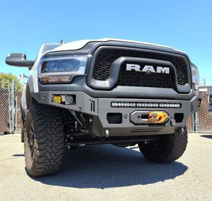 POWER WAGON 2010-2020 High Clearance Bumpers for Sale in Queen Creek, AZ