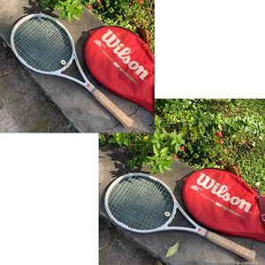 Wilson Ultra Graphite Tennis Racquet 4 3/8 Tapered Beam Racket for Sale in Honolulu, HI