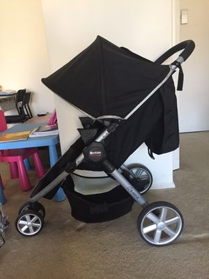 Britax B-Agile stroller for Sale in Rockville, MD