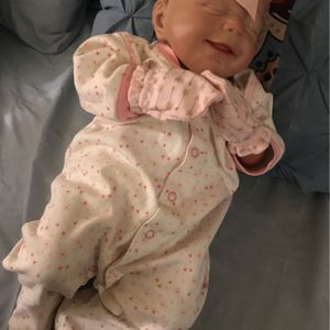 Baby Girl Cloth Doll for Sale in New York, NY