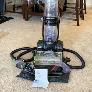 Vacuum Only Used It One time for Sale in Chantilly, VA