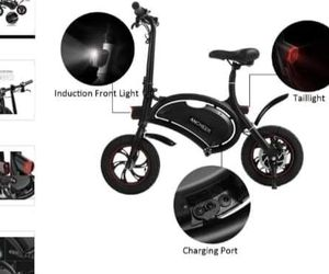 ANCHEER waterproof Electric Bicycle 🚲 for Sale in Brooklyn,  NY