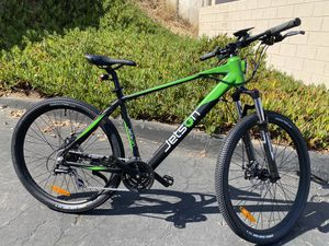 Jetson Adventure Electric Bicycle E-bike 21-speed Pedal Assist Brand NEW Mountain Bike for Sale in San Diego, CA