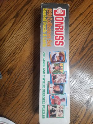 Baseball cards for Sale in Lawrenceville, GA