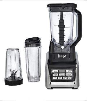 Ninja Duo IQ Blender w/ Cups $135 for Sale in Houston, TX