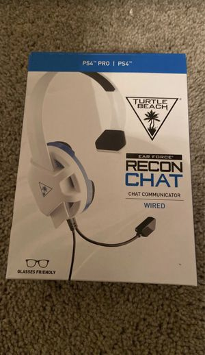 Turtle beach headset for Sale in Aurora, CO