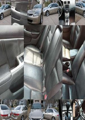 Clean__$6OO__2005 Honda Accord for Sale in Marshall, VA