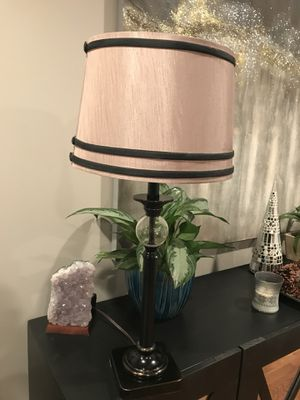 Black Lamp for Sale in Pittsburgh, PA