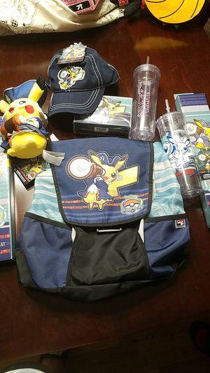 Pokemon 2015 World Championship Set for Sale in Boston, MA