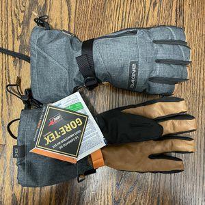 Dakine (L) Ski Winter Gloves - Brand New for Sale in Oklahoma City, OK