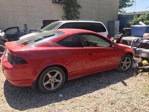 2002 Acura Srx partes for Sale in Dallas, TX