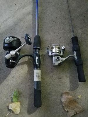 Fishing rod for Sale in Denver, CO
