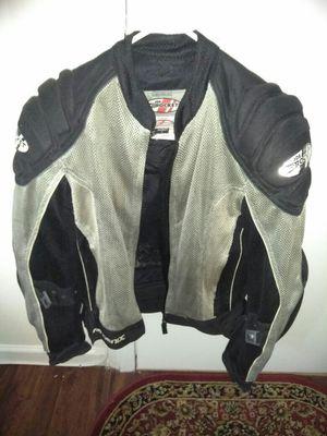 Women's motorcycle jacket for Sale in Washington, DC