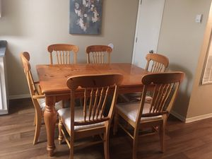 Kitchen Table for Sale in Avondale, AZ