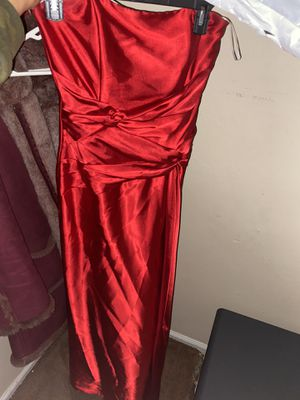 Ring dance/prom dress for Sale in Virginia Beach, VA
