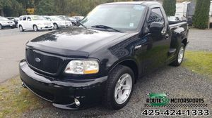 2001 Ford F-150 for Sale in Bothell, WA