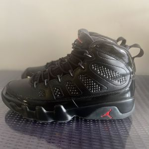 Jordan 9 Bred Black Patent for Sale in Atlanta, GA