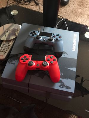 PS4 for Sale in Temple Hills, MD