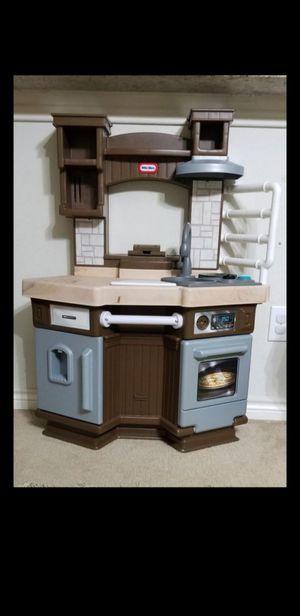 Little Tikes Cook 'N Learn Smart Kitchen for Sale in McKinney, TX