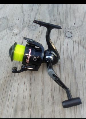 Fishing rods / reels for Sale in Homestead, FL