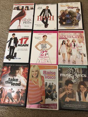 DVDs for Sale in Ashburn, VA