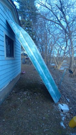 12' Jonboat to trade for Sale in Northampton,  MA