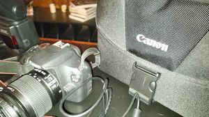 Camera Canon for Sale in Pasadena, TX