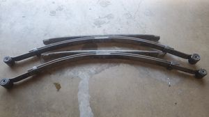 Chevy leaf springs (rock crawler) for Sale in Norco, CA