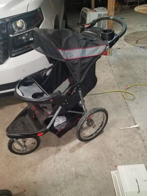 Jogging , stroller for Sale in San Antonio, TX
