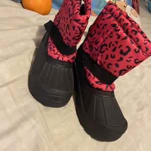 Girl Snow Boots for Sale in Glendale, AZ